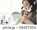人物 女性 アジア人の写真 38497954