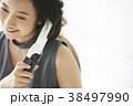 人物 女性 若い女性の写真 38497990
