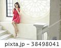 女性 若い女性 アジア人の写真 38498041