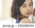 女性 ビューティーイメージ 38498044