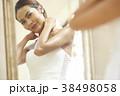 女性 ドレスアップ アクセサリーの写真 38498058
