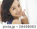 女性 ビューティーイメージ 38498063