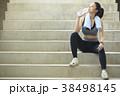 女性 スポーツウェア 38498145