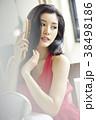 女性 ビューティーイメージ 38498186