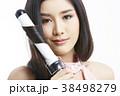 アジア人女性のビューティーシリーズ 38498279