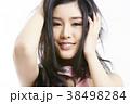 女性 若い女性 アジア人の写真 38498284