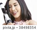アジア人女性のビューティーシリーズ 38498354