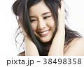 アジア人女性のポートレートシリーズ 38498358