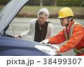 シニアドライバー カートラブル 38499307