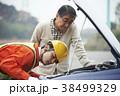 シニアドライバー カートラブル 38499329