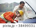 シニアドライバー カートラブル 38499331