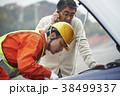 シニアドライバー カートラブル 38499337