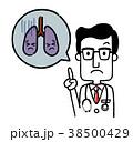 医師:肺 38500429
