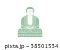 大仏 1 38501534
