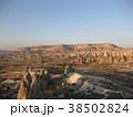 トルコ カッパドキア 世界遺産の写真 38502824