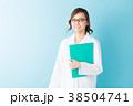 女性 医者 医師の写真 38504741