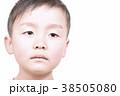 男の子 子供 人物の写真 38505080