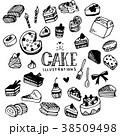 pack スケッチ コレクションのイラスト 38509498