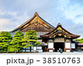 京都 二条城 二の丸御殿 38510763