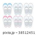 上履き_バリエーションC 38512451