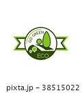 環境 アイコン イコンのイラスト 38515022
