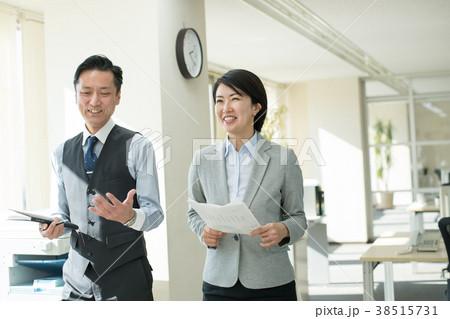 ビジネス オフィス イメージ 38515731
