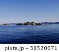 軍艦島 端島 世界遺産の写真 38520671