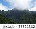 奥秩父 山々 風景の写真 38522382