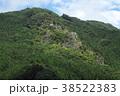 奥秩父 山々 風景の写真 38522383