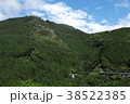 奥秩父 山々 風景の写真 38522385