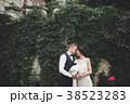 新婦 花嫁 花婿の写真 38523283