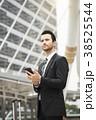 フォン 電話 ビジネスの写真 38525544