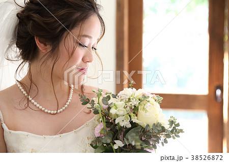 かわいい花嫁 38526872