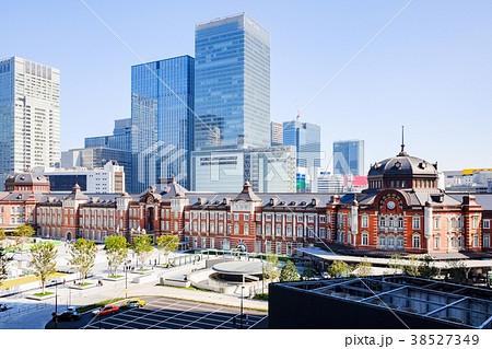 東京駅 38527349