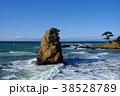 海岸 海 風景の写真 38528789