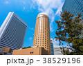ビル 高層ビル 空の写真 38529196