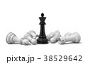 立体 3D 3Dのイラスト 38529642