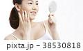 ポートレート 女性 人物の写真 38530818
