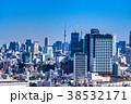 都市 都会 オフィス街の写真 38532171