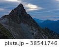 槍ヶ岳 山 山頂の写真 38541746