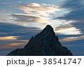 槍ヶ岳 山 山頂の写真 38541747