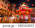 神戸 南京町 中華街の写真 38542833