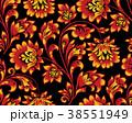 パターン 柄 模様のイラスト 38551949