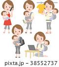 育児ママ 38552737
