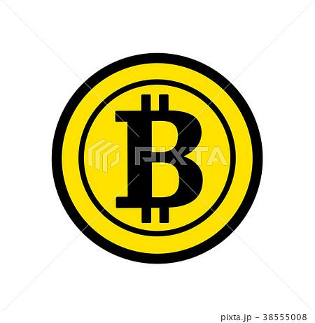 ビットコイン 38555008