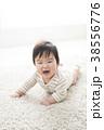 7ヶ月の赤ちゃん 38556776