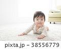 7ヶ月の赤ちゃん 38556779