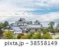 金沢城 五十間長屋 城の写真 38558149