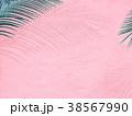 葉 植物 背景のイラスト 38567990