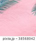 背景-植物-ピンク 38568042